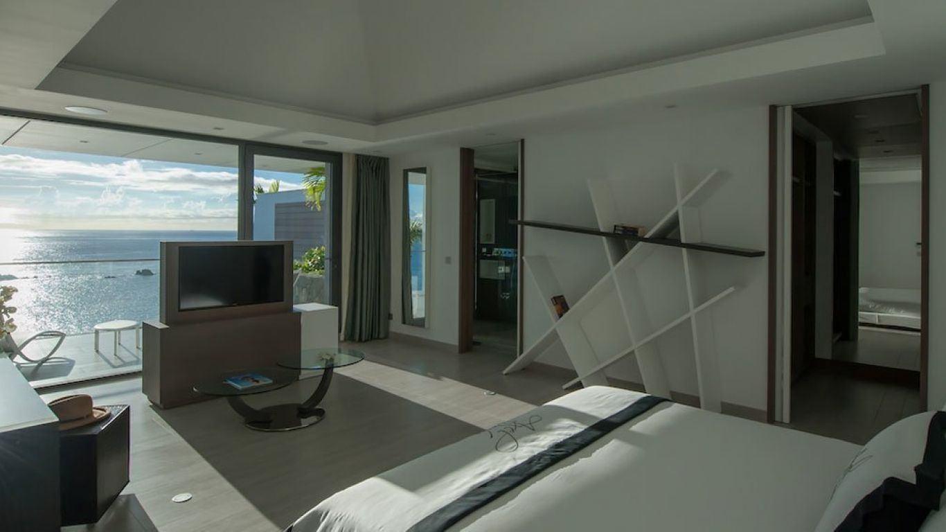 Villa Anika , Gustavia, St. Barth, France