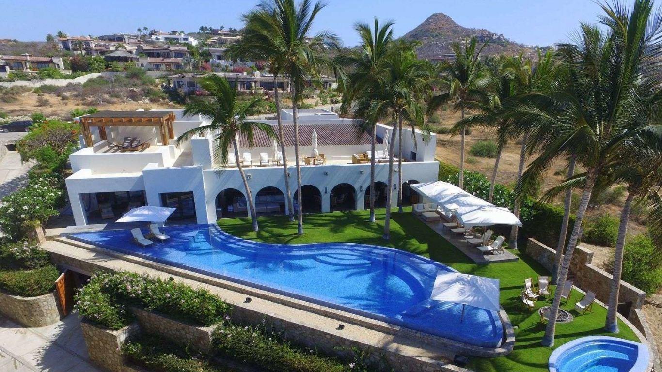 Villa Thalia , San Jose, Cabo, Mexico