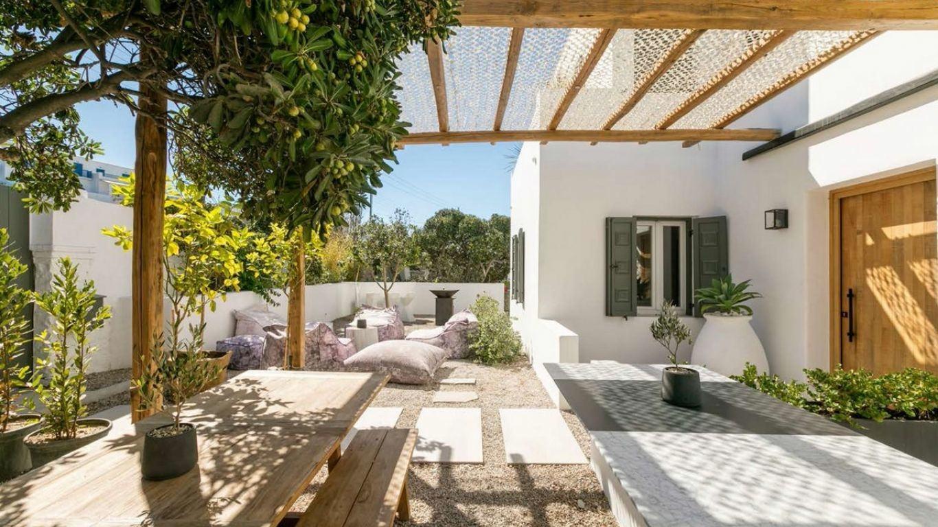Villa Andrea, Mykonos Town, Mykonos, Greece
