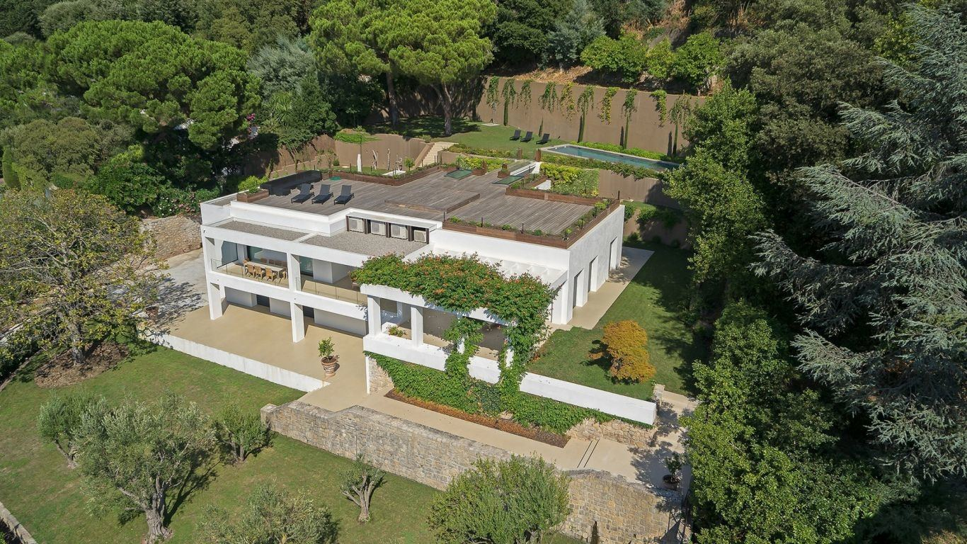 Villa Analiza, Californie, Cannes, France