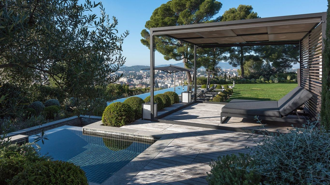 Villa Nicole, Californie, Cannes, France