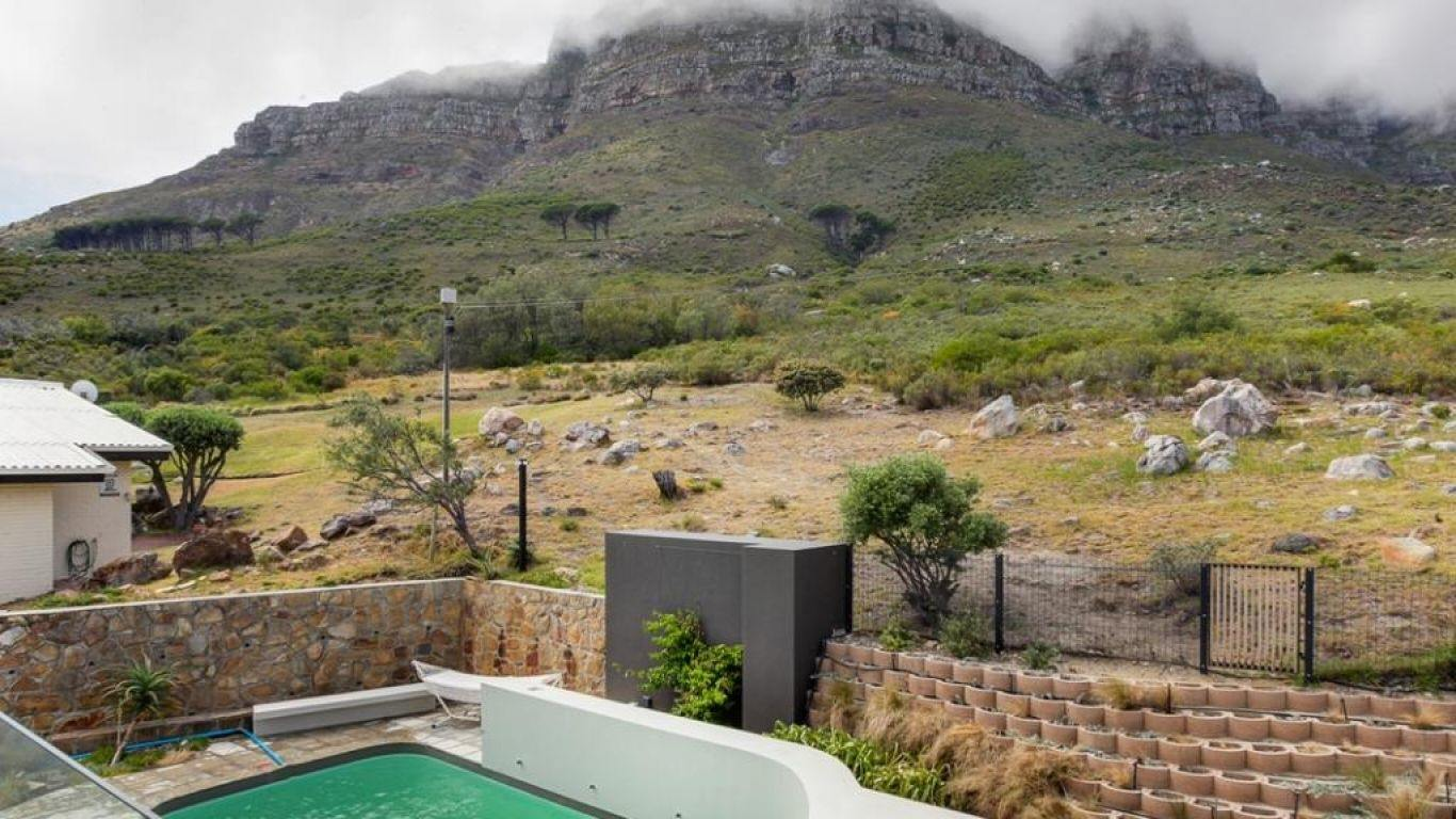 Villa Gloria, Camps Bay, Cape Town, South Africa