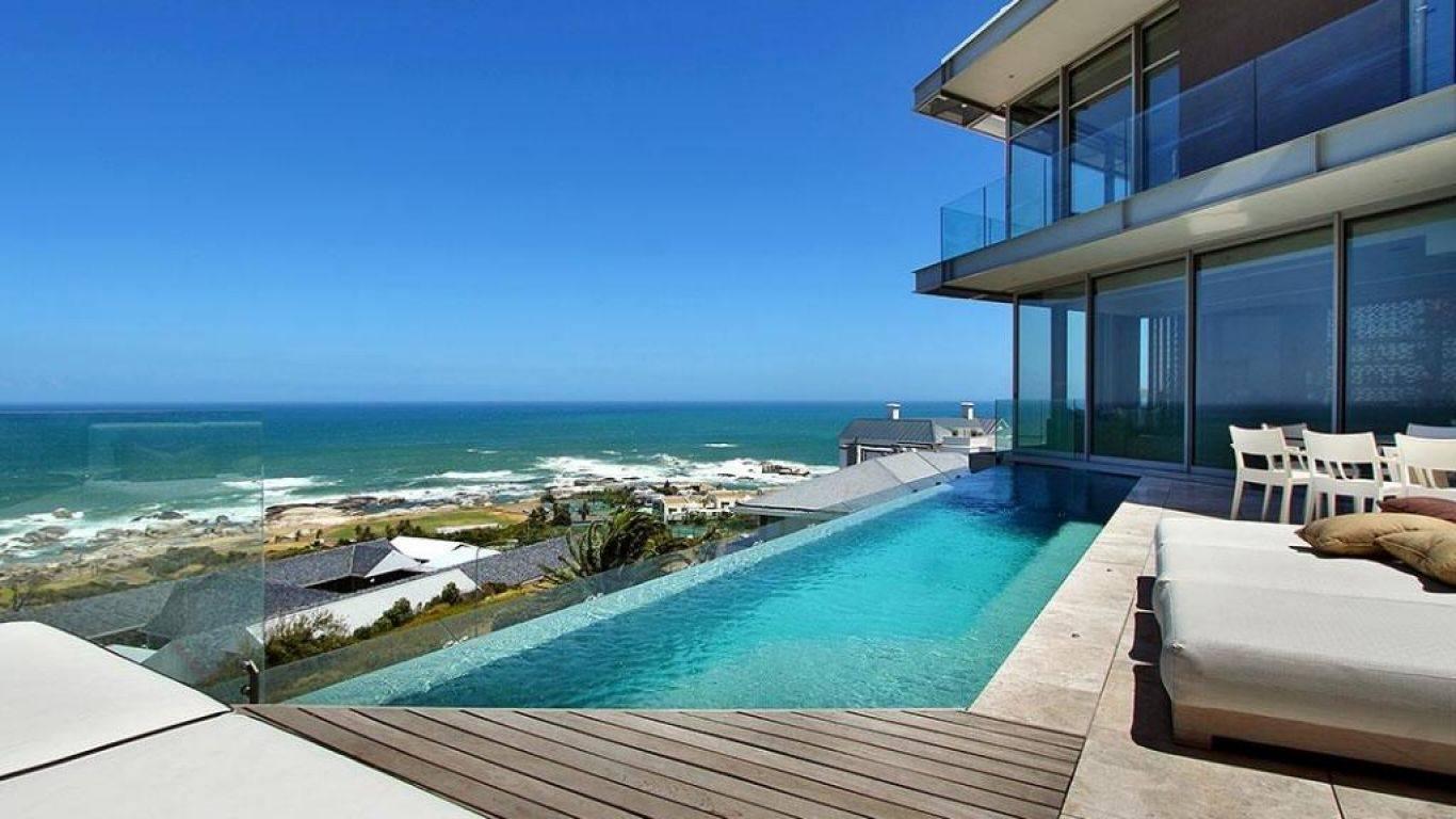 Villa Vivien, Clifton, Cape Town, South Africa