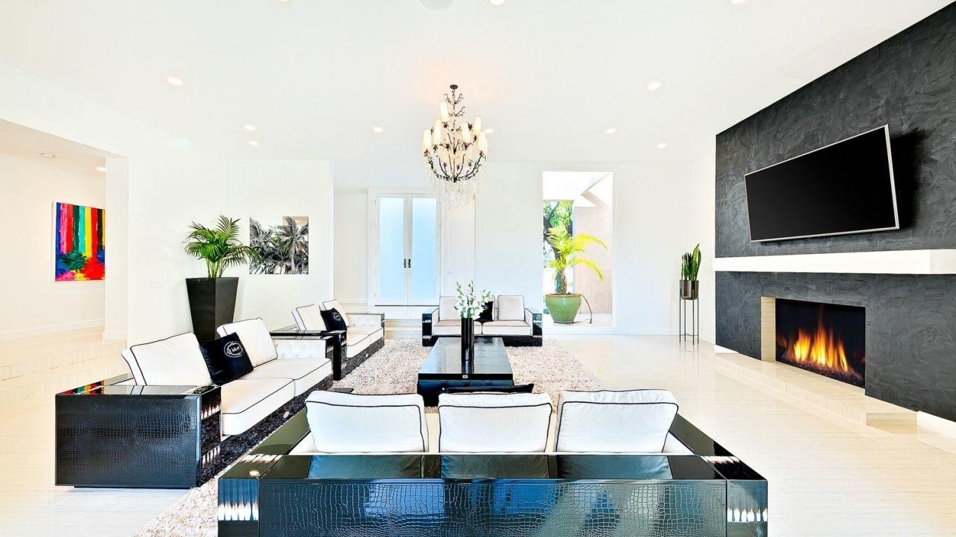 Villa Precious, Beverly Hills, Los Angeles, USA