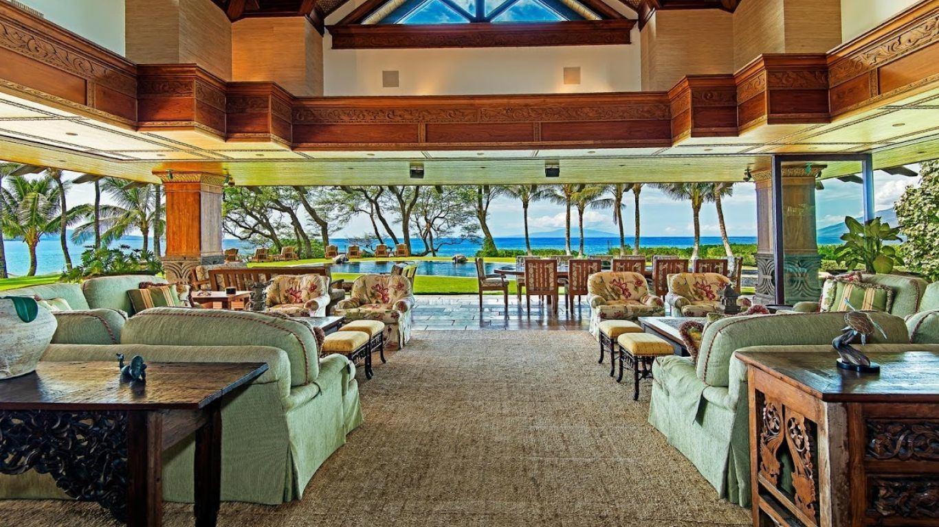 Villa Precious, Wailea, Maui, USA