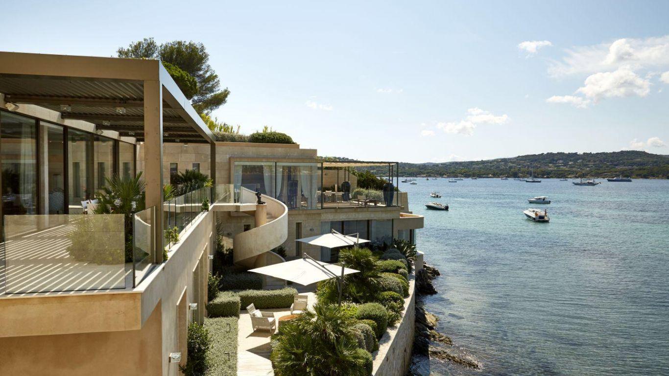 Villa Michaela, Les Parcs, St. Tropez, France