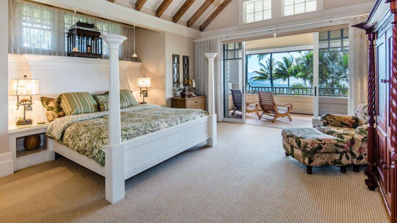 Villa Mariz, Kaanapali, Maui, USA