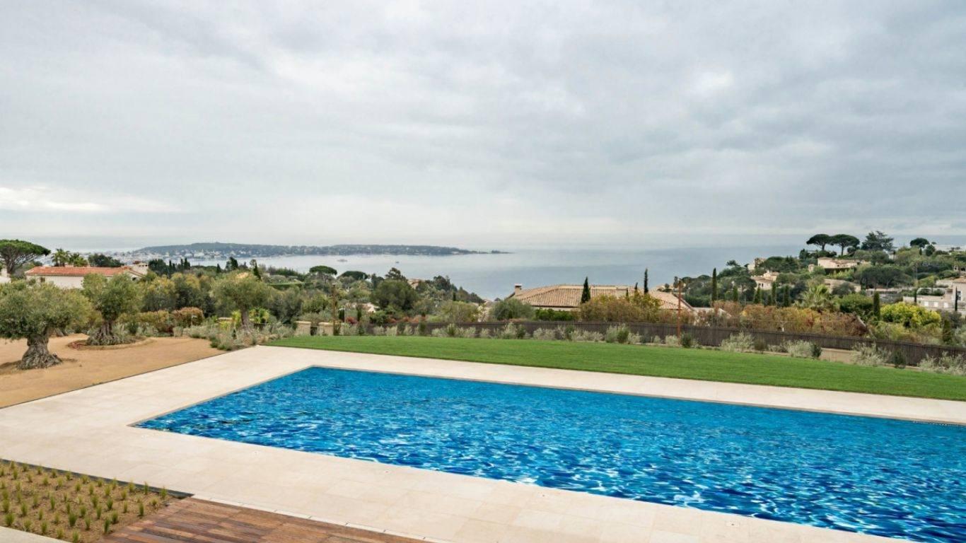 Villa Michaela, Super Cannes, Cannes, France