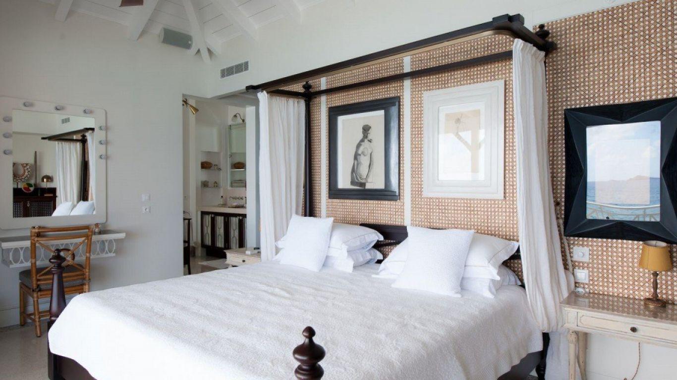 Villa Anita, Anse des Cayes, St. Barth, France