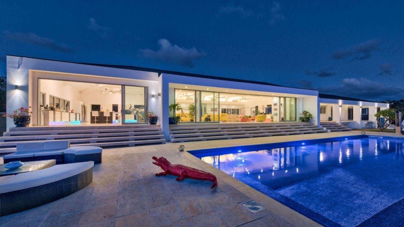 Villa Prima, Les Terres Basses, St. Martin, Saint Maarten