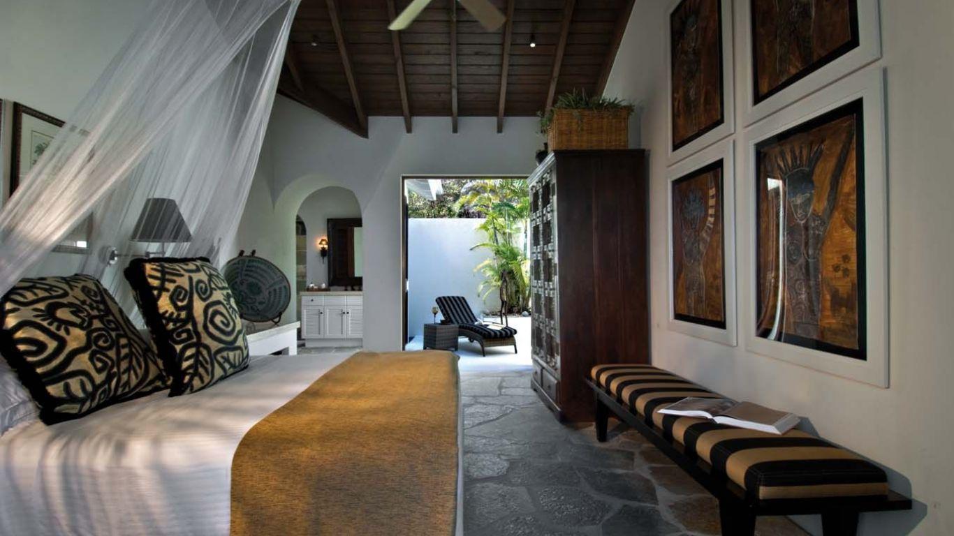 Villa Rosalind, Baie Rouge, St. Martin, Saint Maarten