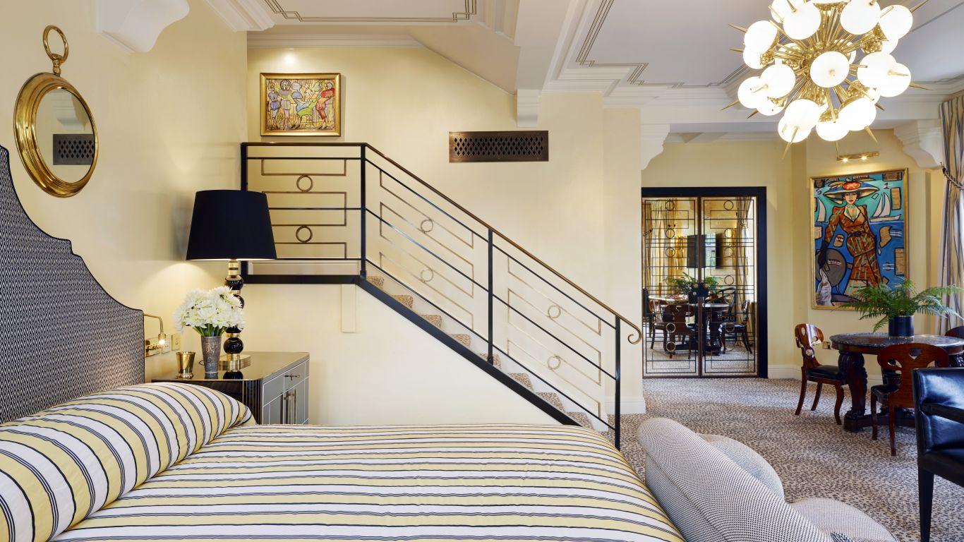 Milestone Hotel Meghan Suite, Kensington, London, United Kingdom
