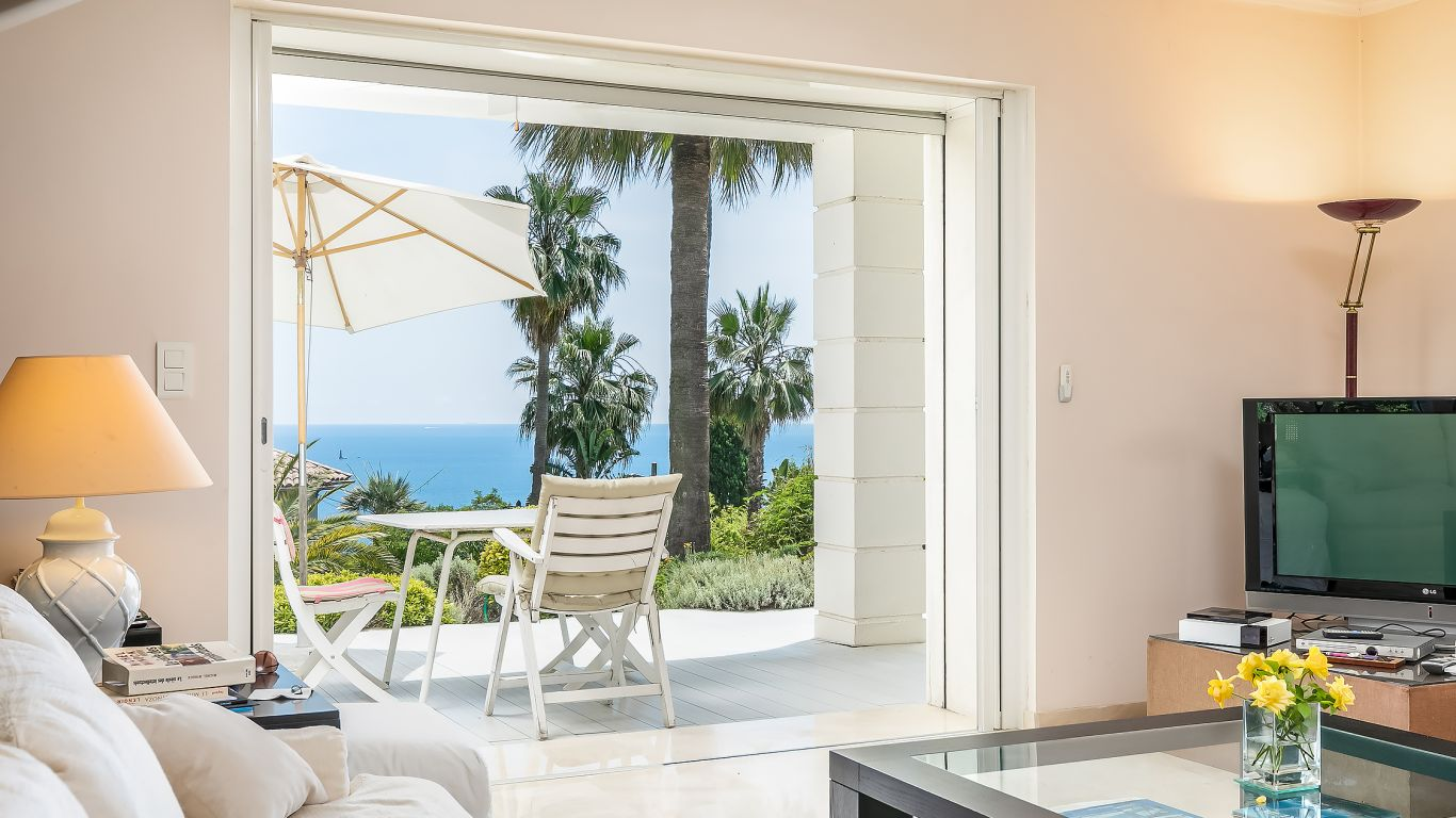 Villa Lorraine, Cannes, Cannes, France