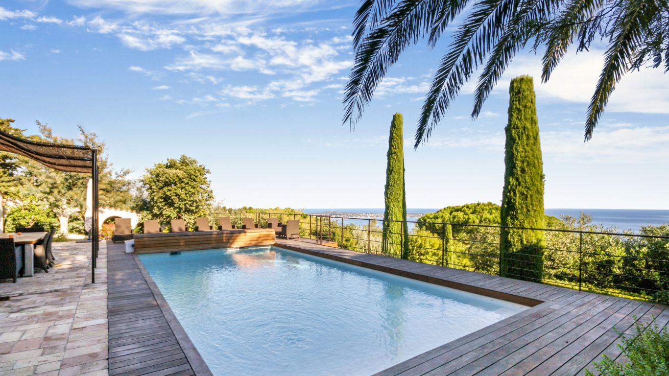 Villa Lores, Super Cannes, Cannes, France
