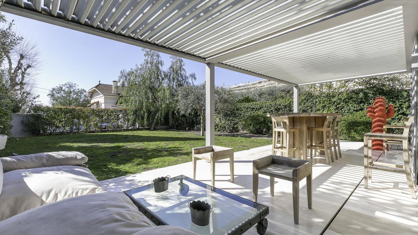Villa Roselle, Le Cannet, Cannes, France