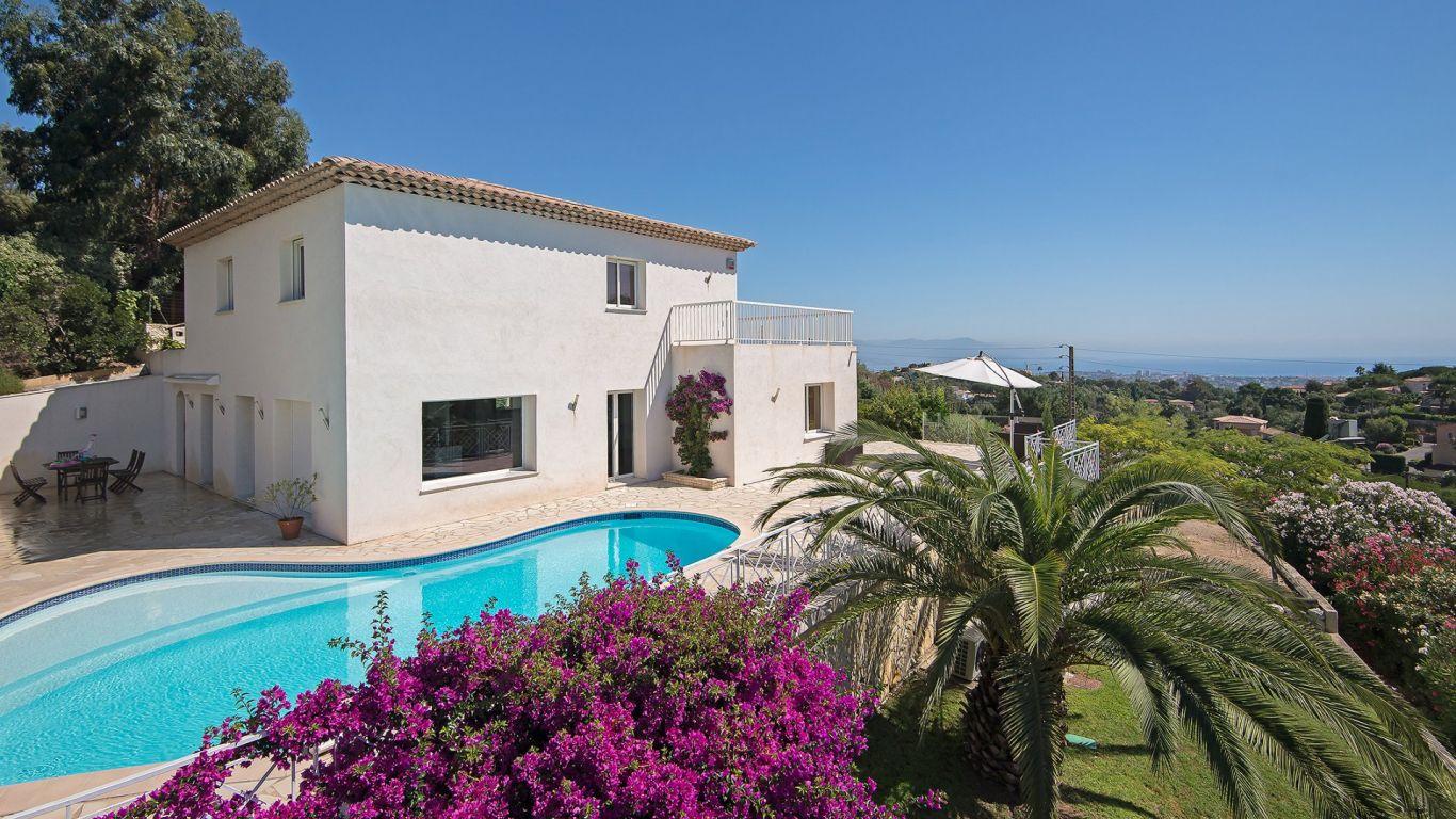 Villa Amor, Super Cannes, Cannes, France
