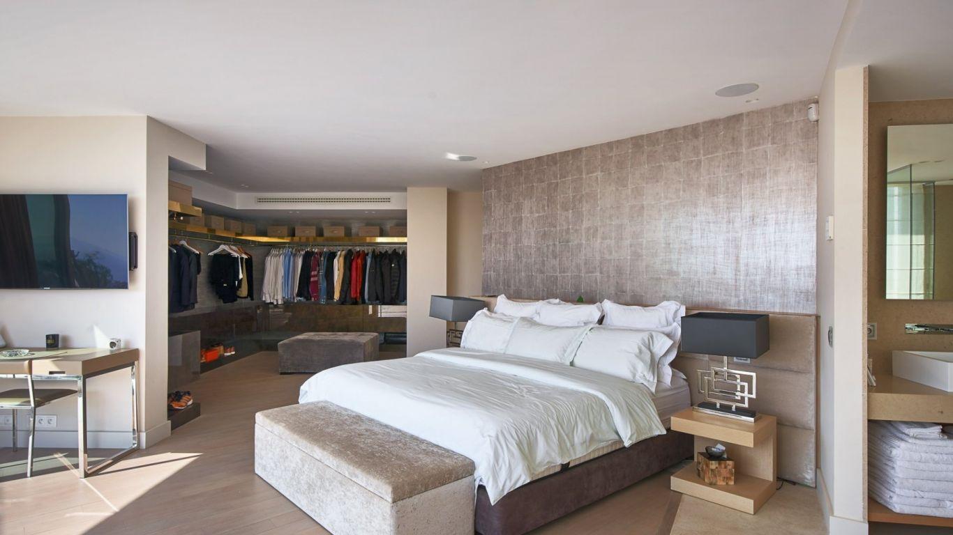 Villa Nadine, Californie, Cannes, France