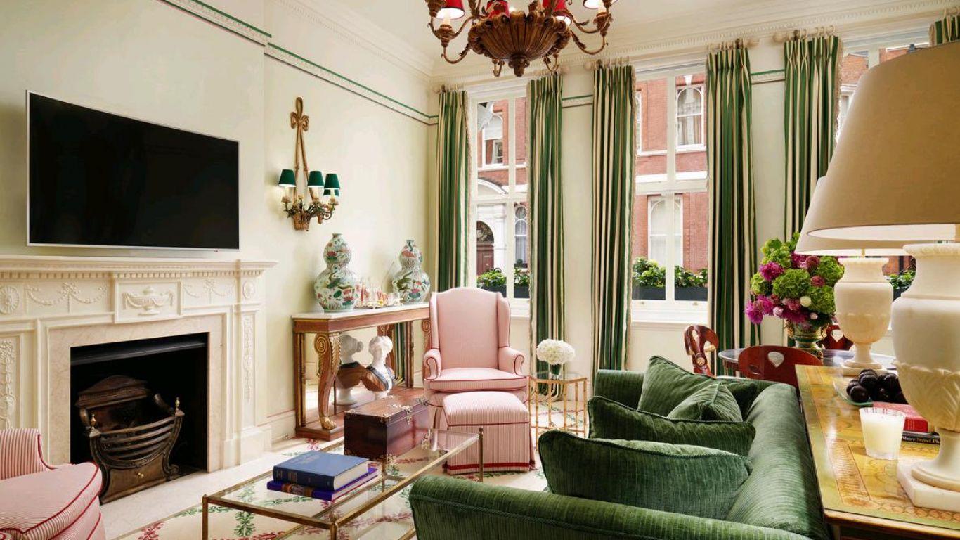 Milestone Hotel Kensington Palace Residence, Kensington, London, United Kingdom