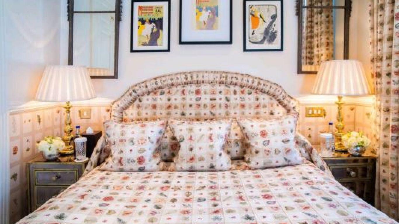 Milestone Hotel The Prince of Wales Residence, Kensington, London, United Kingdom